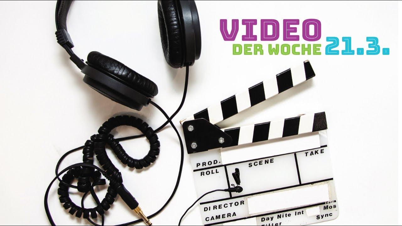 Video der Woche - zarte Klänge