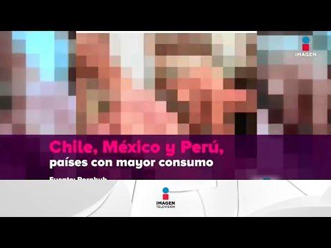 P�gina para adultos tendr� sevicio GRATIS | Noticias con Yuriria Sierra