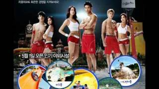 [Full Song] 2PM & SNSD : Cabi Song  2010.05.20 + [DL Link]