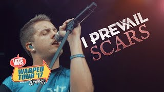 I Prevail 34 Scars 34 LIVE Vans Warped Tour