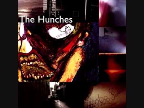 The Hunches - Frustration Rocket