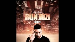 AKA ft K O - Run Jozi (Godly) Instrumental Remake (with FREE download)