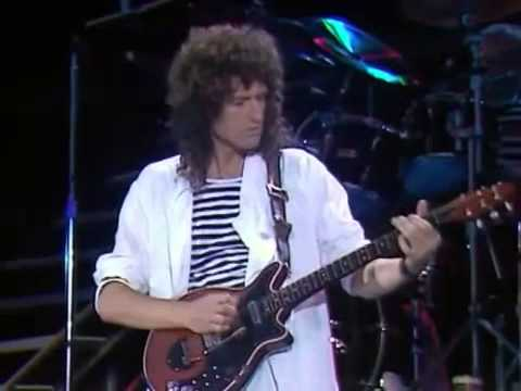 "Queen-""live at Wembley Stadium"" 12.07.1986 Saturday (25th Anniversary Edition)"