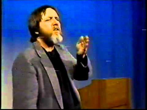 Rick Roderick on Nietzsche and the Death of God [full length]