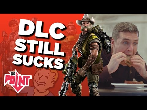 DLC Still Sucks - The Point