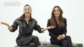 Funda Eryiğit ve Hafsanur Sancaktutan Sosyal Medyadan Gelen Soruları Yanıtlıyor!
