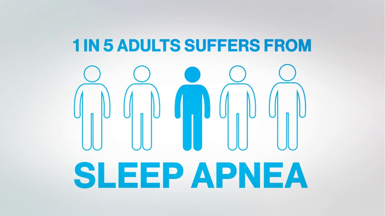 What is sleep apnea? (S8) | The Power of Good Health
