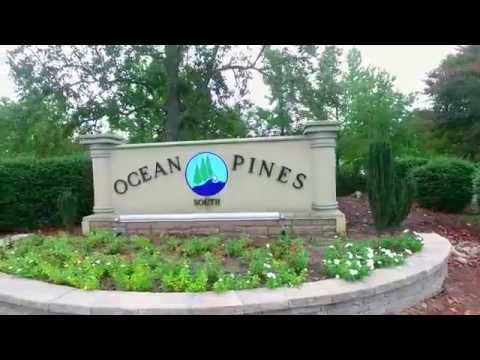 Selling a house in Ocean Pines Maryland