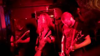 Turbid North - Kodiak (Live @ The White Swan 7-13-12)