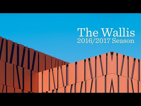 The Wallis 2016/2017 Season