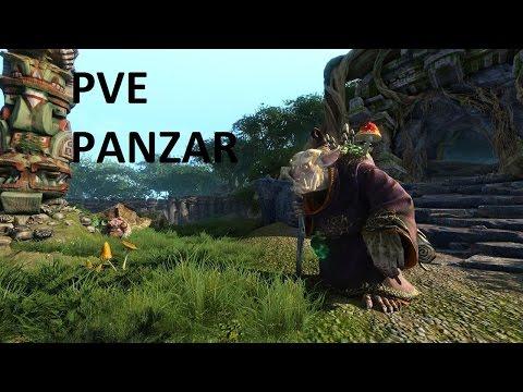 видео: panzar (pve) Сложнось: Легко (Долина огненного котла)