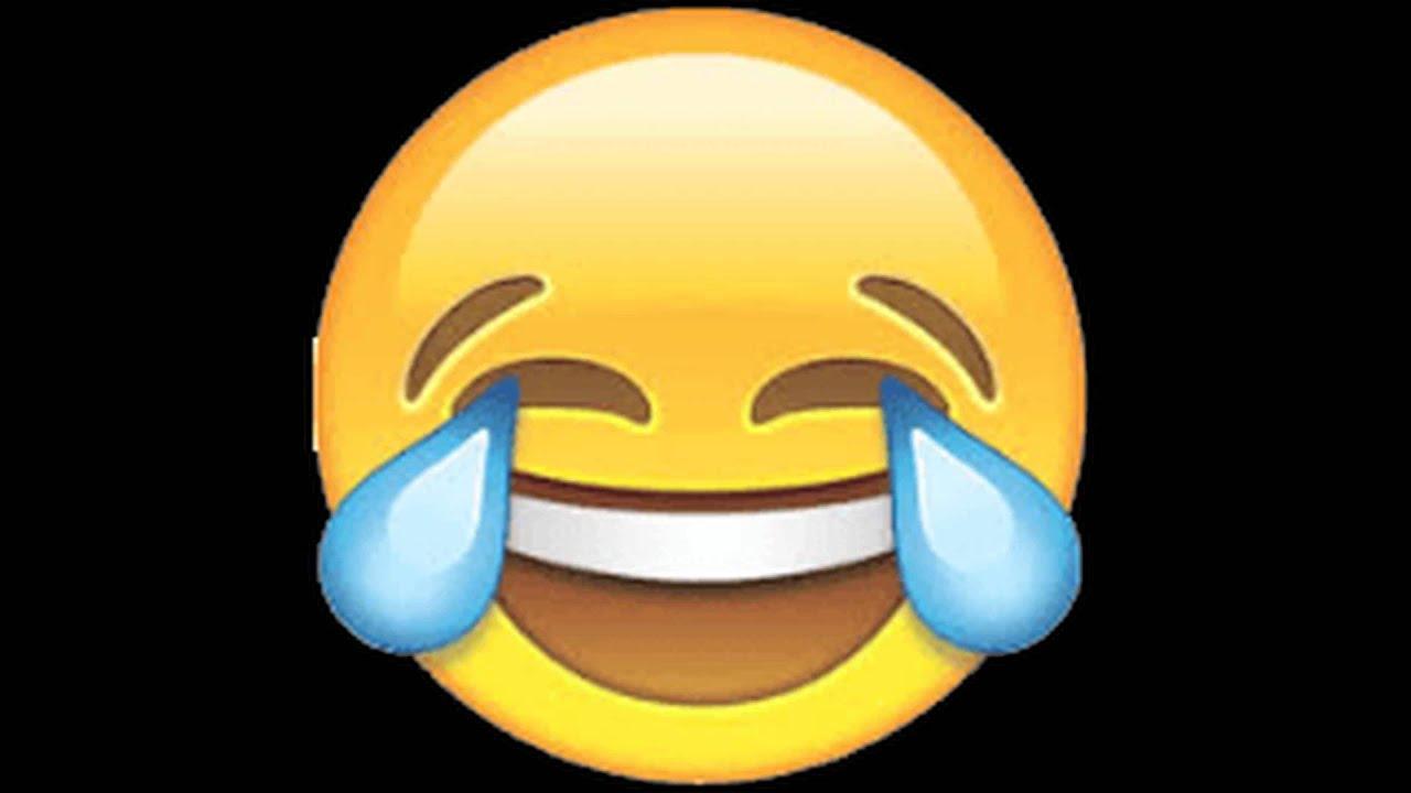 Emojitones: Emoji Laughing