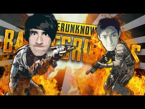 LUZUFLOO ON FIRE! Player Unknown's Battlegrounds