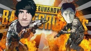 Video de LUZUFLOO ON FIRE! Player Unknown's Battlegrounds