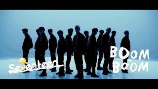 SEVENTEEN - BOOMBOOM (華納高畫質官方中字版)