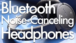 Video Sony MDR-ZX770BN Bluetooth Noise Canceling Headphone Review download MP3, 3GP, MP4, WEBM, AVI, FLV Juli 2018