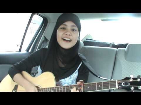 Just the way you are (cover) - NajwaLatif