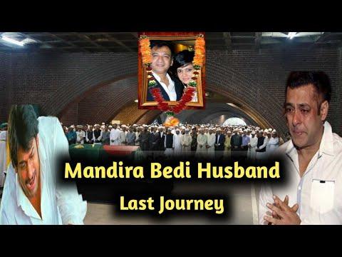 'Raj Kaushal told wife Mandira Bedi he was getting a heart attack ...