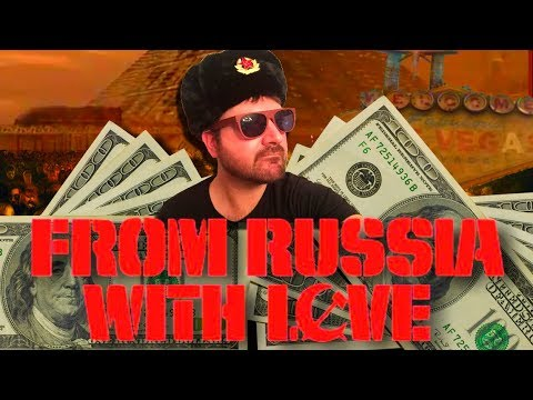Will the Russian Hat Bring More Good Luck? (Yes, it will) Walking Dead Slot Machine Bonuses - 동영상