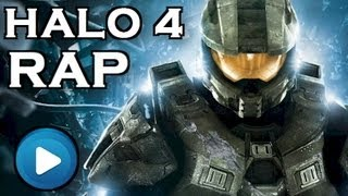 Repeat youtube video HALO 4 RAP SONG (EMINEM PARODY)