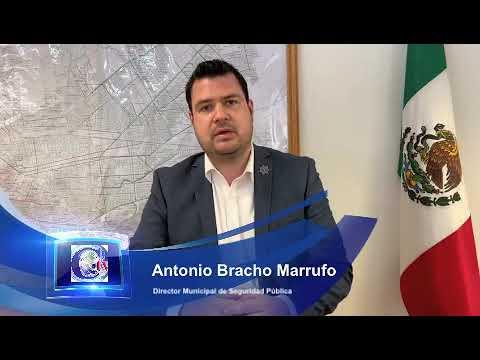 Se incrementa el robo a comercios en la ciudad; Antonio Bracho