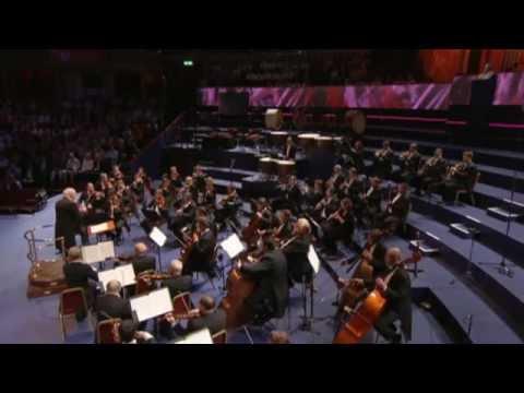 Haydn - Symphony No. 104 - London (Proms 2012)
