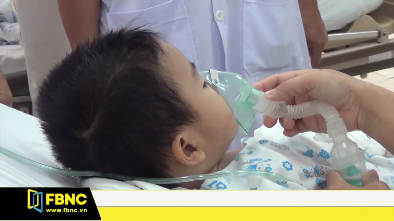 Cảnh báo: Viêm não do virus tăng nhanh tại Đồng Nai   Today Life 10/9/19   FBNC TV