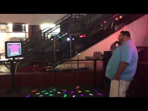 Las Vegas Karaoke by Michael Gaspar on March 28, 2014