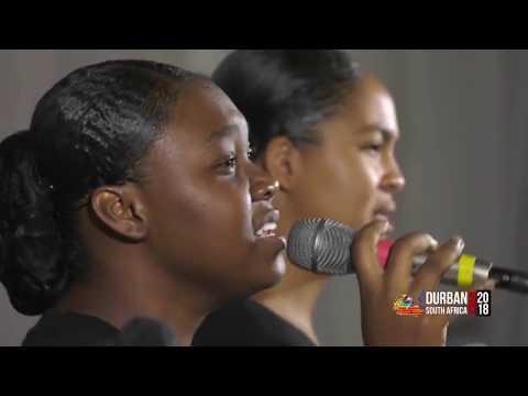 You Lift Me Up | Durban - South Africa 2017 | Sophia Shepherd & Sisters
