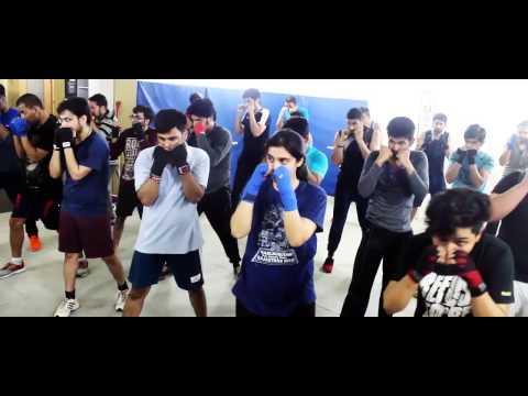 Delhi's no.1 MMA training facility