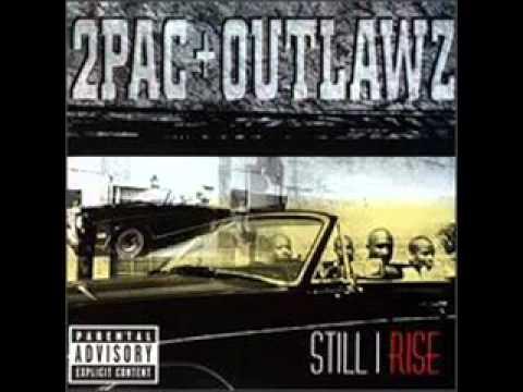 2Pac - Still I Rise