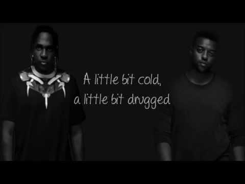 OWS- Waterline (Ft Pusha T) (Lyrics)