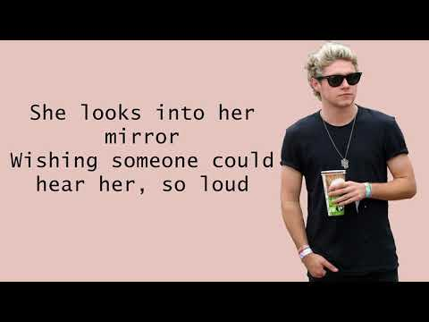Niall Horan - Mirrors (Lyrics)