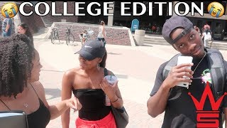 WSHH Questions: Ep 1 | College Edition