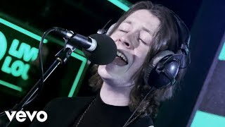 Blossoms - How Long Will This Last in the Live Lounge