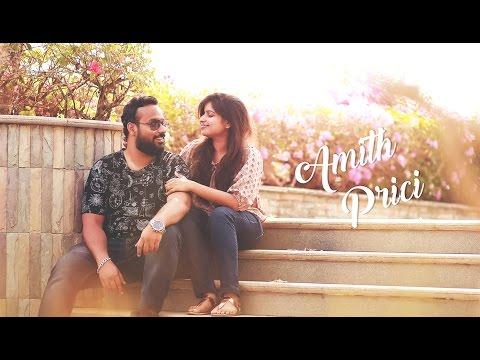 Amith + Prici Kerala Wedding Highlight By Wedding Cinemas