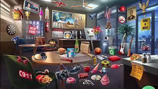 Criminal Case Save The World Case 42 Scene 3 Break Room