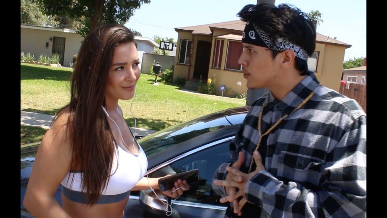 My Best Friends Hot Girlfriend Ca Vlog 103