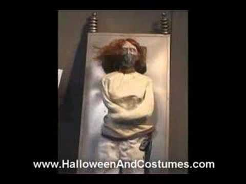 Torture - Crazy Girl Gets Electro Shock Therapy - YouTube