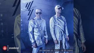 Wisin  Yandel   Los Campeones Del Pueblo Álbum Preview