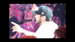 "Luke Bryan ""The Only Way I Know"""