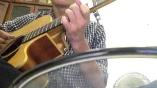Tôi có một nỗi buồn thật đẹp cover Guitar by Cường Acoustic