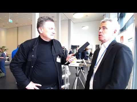 Future of Work in Industry - Gunnar Sohn im Gespräch mit CxO-Kurator Stefan Pfeiffer