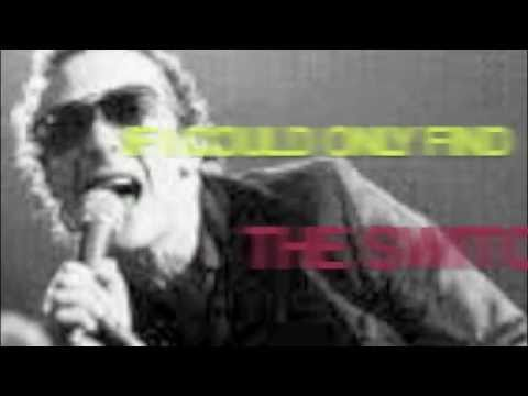 Graham Parker and the Rumour -- Endless Night