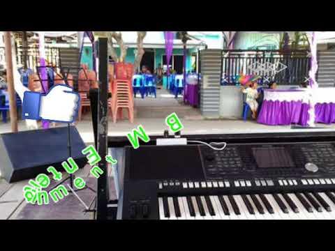 (Bikin Nortor) Musik Instrument Karo Biring Manggis Psr S 950