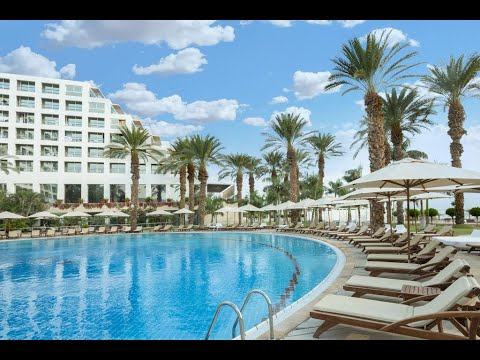 Isrotel Dead Sea Hotel, Ein Bokek, Israel