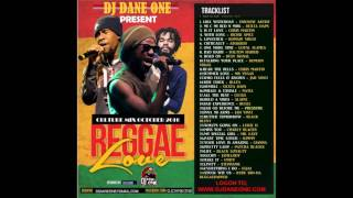NEW REGGAE MIX OCTOBER  2016  - CULTURE MIX  NOVEMBER 2016.MIXED BY DJ DANE ONE