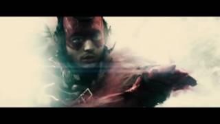 Batman v Superman -  Bruce Wayne Sleep Warning Flash