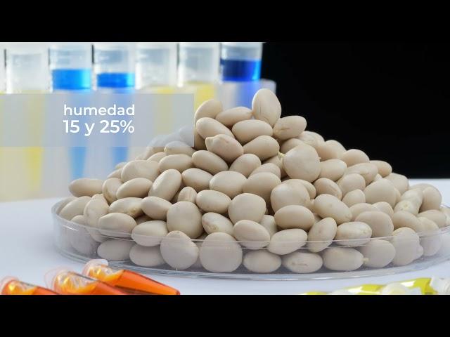 La extrusión en el desarrollo de alimentos proteicos a partir de lupino amarillo