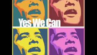 Yes We Can (Sakispeak techno mix)